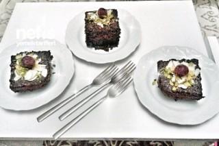Browni (Pastane Brownisi) Tarifi