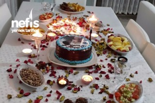 Evlilik Yıldönümü Menüsü Tarifi
