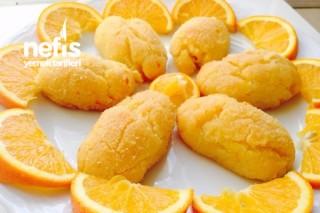Portakallı Tatlı Tarifi