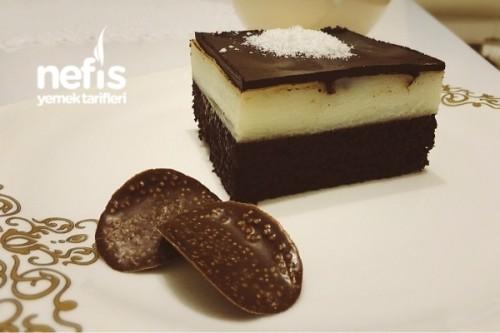 Çikolatalı Tatlı 81