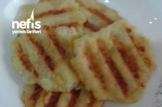 Patates Köftesi +7 Ay Tarifi