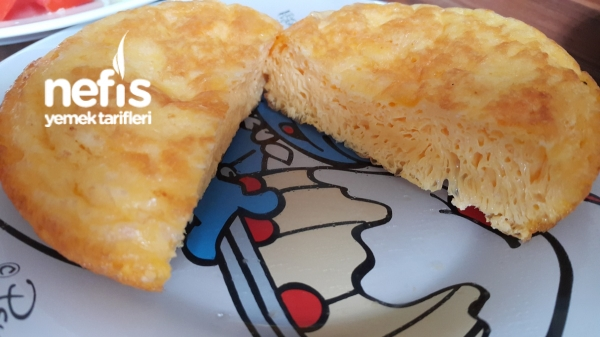 Tombik Omlet