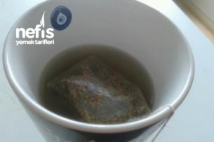 Ballı Bitki Çayım ( Diyetimin 70. Günü ) Tarifi