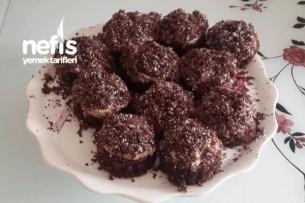 Mini Köstebek Pastalarım Tarifi