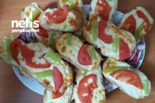 Bayat Ekmekleri Değerlendirme Tarifi