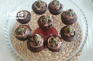 Kakaolu Kek (Krem Şantili) Tarifi