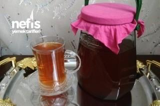 Zayıflamaya Yardımcı 5' İ Bi Yerde Çayı Tarifi