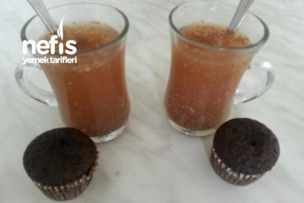 Kaynar Çayı Tarifi