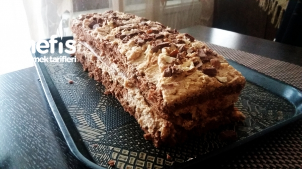 Karaca Pasta ( Torte Kaprolli)