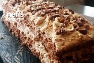 Karaca Pasta ( Torte Kaprolli) Tarifi