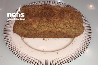 Ev Yapımı Diyet Ekmeği Tarifi