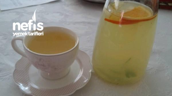 Ödem Atan Çay (Sıcak Ve Soğuk İçilebilir)