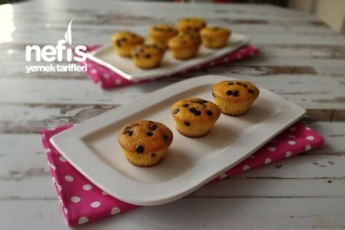 Çikolatalı Muffin Videosu 57