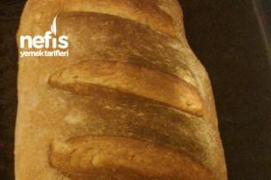 Orjinal Ev Ekmeği Tarifi