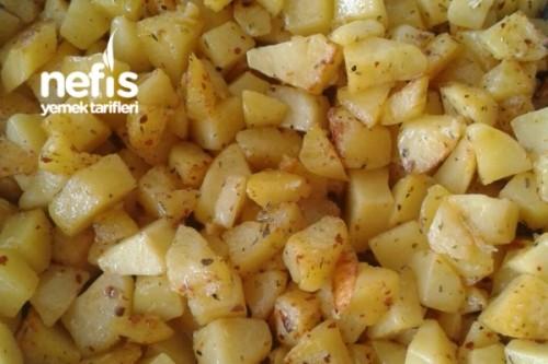 Patates Kızartması - Cennet Bayraktar - Nefis Yemek Tarifleri