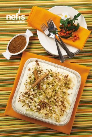 Pınar LabneliElmalı Tavukgöğsü