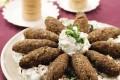 Pınar Labneli Köfteli Alinazik Kebabı