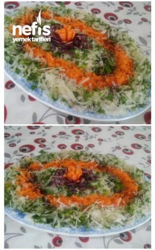 Harika Turp Salatam
