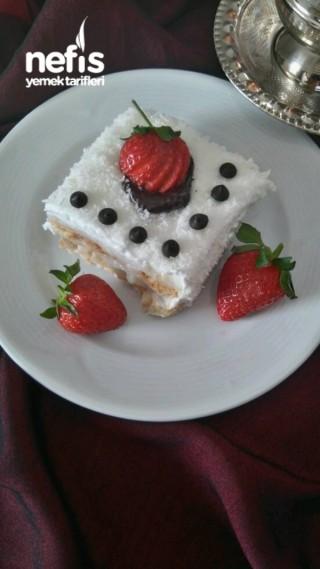 Nefis Etimek Pastam