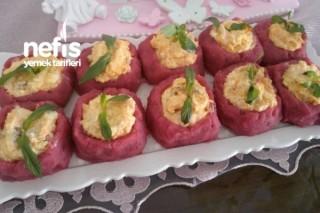 Patates Yuvası Tarifi