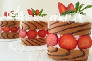 Acil Durum Pastası (Ani Misafire) Tarifi