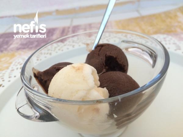 Soft Dondurma ( Bu Tarif Kaçmaz )