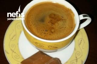 Akşam Sefası Kahve Keyfim Tarifi