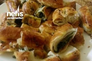 Çarşaf Böreği(Çok lezzetli) Tarifi