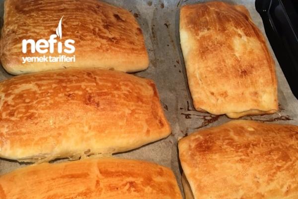 İçli Kete Tarifi - Lâle - Nefis Yemek Tarifleri