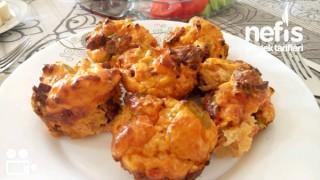 Kahvaltılık Muffin Tarifi Videosu