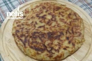 Patates Pidesi Tarifi