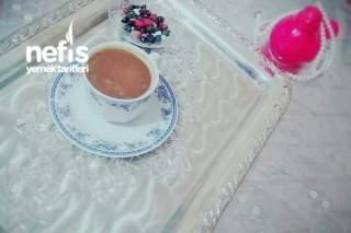 Sütlü Menengiç Kahvesi Tarifi