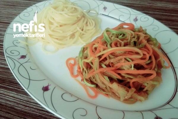 Yemek Aşkı ♥ Tarifi