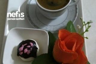 Çay Ve Kahve Yanına Atıştırmalık Tarifi