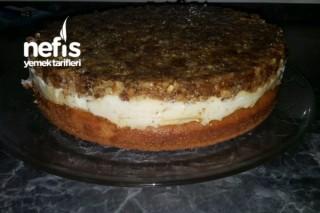 İncir Pastası Tarifi