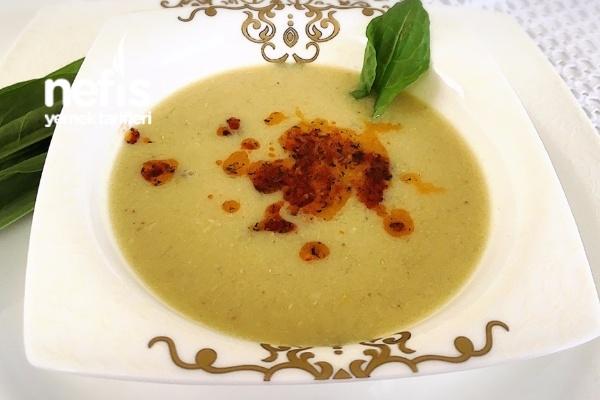 Çeşm-i Nigar Çorbası (Muhteşem Lezzet) Tarifi