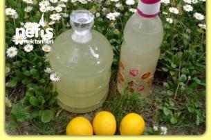 Limonatam Tarifi