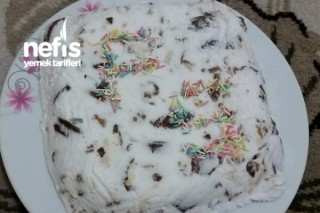 Acil Durum Pastası Tarifi