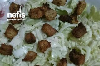 Caesars Salatası Tarifi