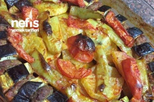Empanada böreği nasıl yapılır