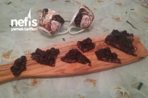 Çikolata Tarifi