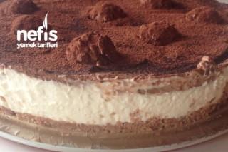 Cheesecake Ferrero (Pișmiyor) Tarifi