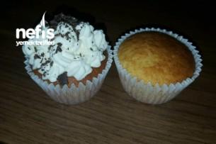 Cupcake / Minik Kekler Tarifi