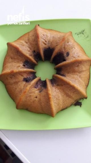Melisa Çaylı Kek