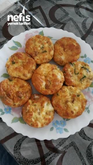 Yumurta Muffin