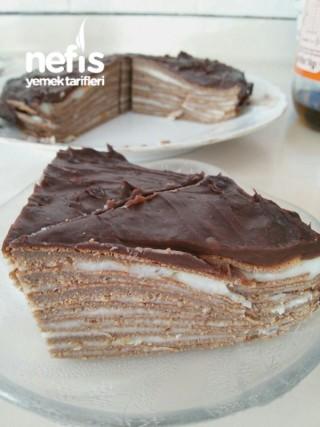 Çikolatalı Dukan Pasta
