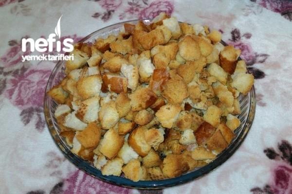 Tuba'nın lezzetleri Tarifi