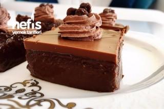Sütlü Çikolata Rüyası Tarifi