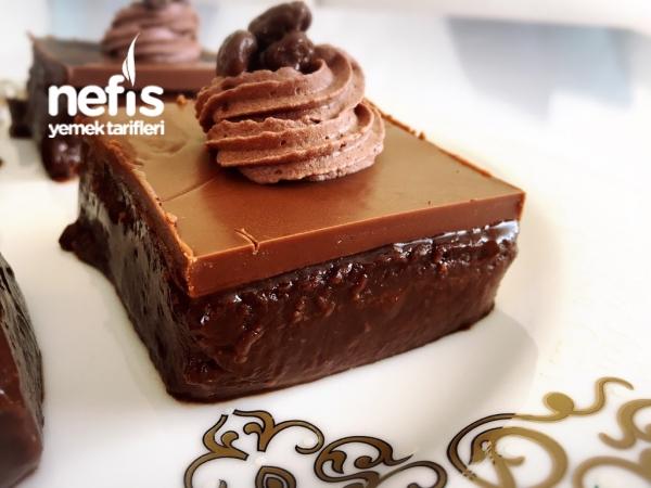 Sütlü Çikolata Rüyası