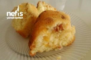 İncirli Kayısılı Kek Tarifi